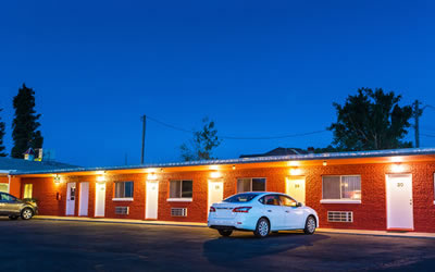 Motels Accommodation Batemans Bay