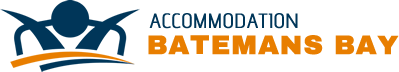 Accommodation Batemans Bay Logo