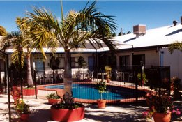 Peppercorn Motel  Restaurant - Accommodation Batemans Bay