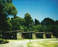 Katoomba Falls Caravan Park - Accommodation Batemans Bay