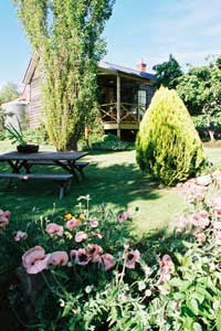 Holyrood House - Accommodation Batemans Bay