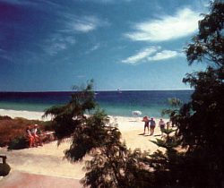 Acacia Caravan Park - Accommodation Batemans Bay