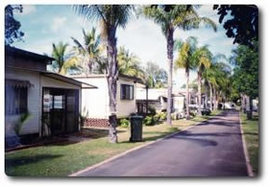 Finemore Tourist Park - Accommodation Batemans Bay