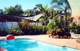 Anchorage Apartments Bermagui - Accommodation Batemans Bay