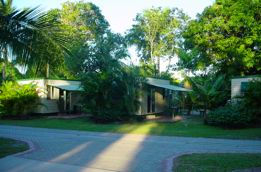 Cardwell Van Park - Accommodation Batemans Bay