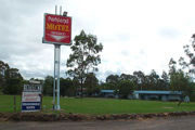 Parkland Motel - Accommodation Batemans Bay