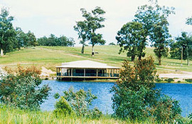 Lake Charlotte Winery - Accommodation Batemans Bay