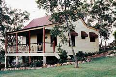 Mango Hill B and B - Accommodation Batemans Bay