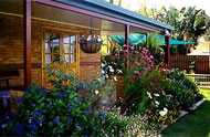 Cairns Bed and Breakfast - Accommodation Batemans Bay