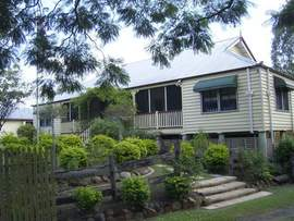 Thornton Country Retreat - Accommodation Batemans Bay