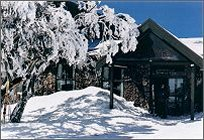 Arlberg Hotel Mt Buller - Accommodation Batemans Bay