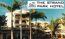 Strand Park Hotel - Accommodation Batemans Bay