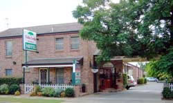 Cedar Lodge Motel - Accommodation Batemans Bay