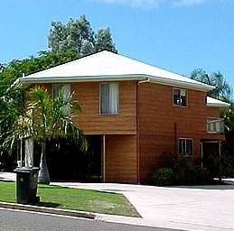 Boyne Island Motel and Villas - Accommodation Batemans Bay
