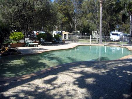 Lighthouse Beach Holiday Village - Accommodation Batemans Bay