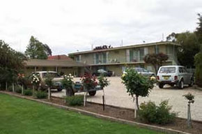 Big River Motel - Accommodation Batemans Bay
