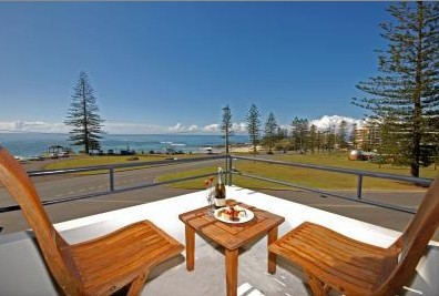 Quality Inn Port Macquarie - Accommodation Batemans Bay