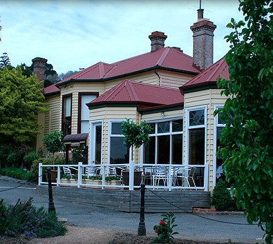 Central Springs Inn - Accommodation Batemans Bay