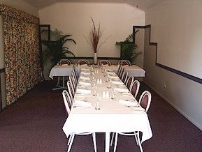 The Great Eastern Motor Inn - Accommodation Batemans Bay