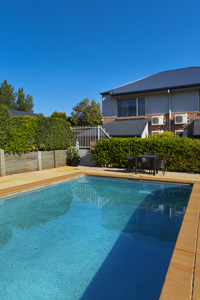 Ambassador On Ruthven - Toowoomba - Accommodation Batemans Bay