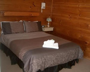Paruna Motel - Accommodation Batemans Bay