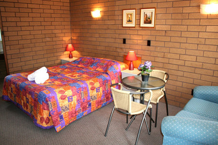Rippleside Park Motor Inn - Accommodation Batemans Bay