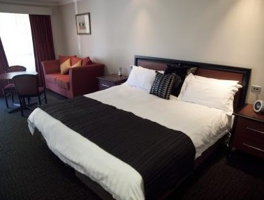 Best Western Plus All Settlers Motor Inn - Accommodation Batemans Bay