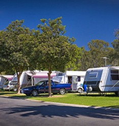 Yarrawonga Holiday Park