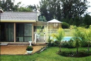 Tallowood Ridge Farmstay B - Accommodation Batemans Bay
