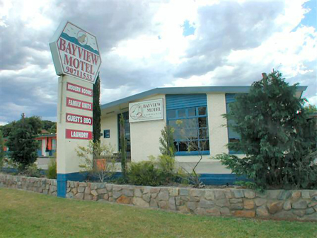 Bayview Motel Esperance - Accommodation Batemans Bay