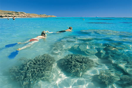 Ningaloo Reef Resort - Accommodation Batemans Bay