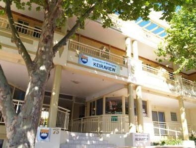 Keiraview Accommodation - Accommodation Batemans Bay