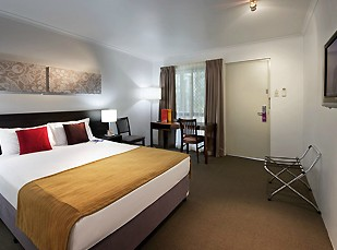 Mercure Townsville - Accommodation Batemans Bay