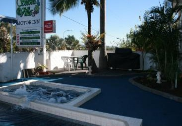 Siesta Villa Motel - Accommodation Batemans Bay