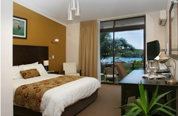 Whale Motor Inn - Accommodation Batemans Bay