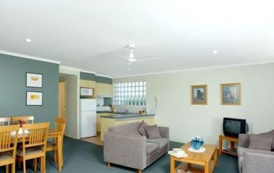 Beaches Holiday Resort - Accommodation Batemans Bay