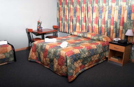 Banksia Motel - Accommodation Batemans Bay