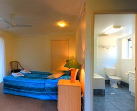 Blue Waters Motel - Accommodation Batemans Bay