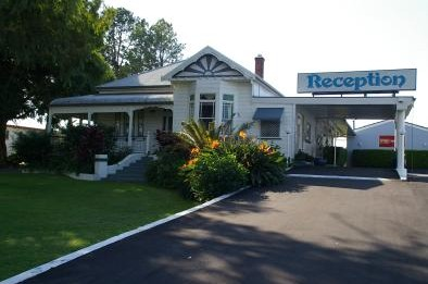Colonial Court Motor Inn - Accommodation Batemans Bay