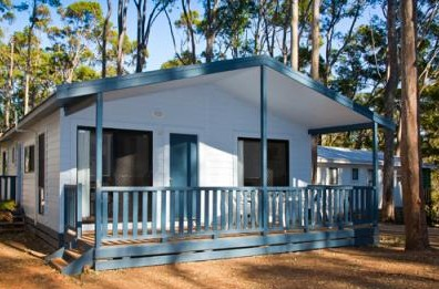 Island View Beach Resort - Accommodation Batemans Bay