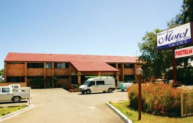 Windsor Terrace Motel - Accommodation Batemans Bay