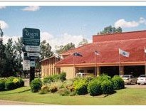 Quality Inn Charbonnier Hallmark - Accommodation Batemans Bay