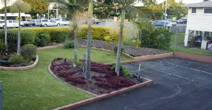 Lancaster Court Motel - Accommodation Batemans Bay