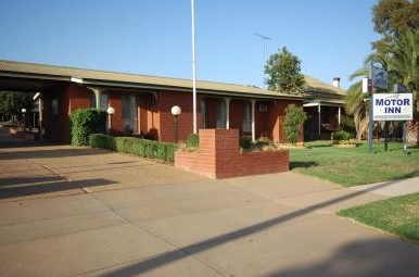 Junction Motor Inn - Accommodation Batemans Bay