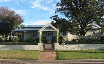 Annas Place - Accommodation Batemans Bay