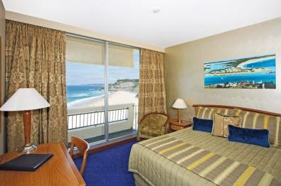 Quality Hotel Noahs on the Beach - Accommodation Batemans Bay