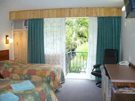 Coachman Motel - Accommodation Batemans Bay
