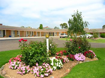 Bega Village Motor Inn
