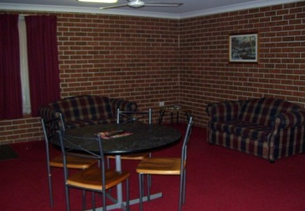 Matilda Motor Inn - Accommodation Batemans Bay