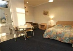 Orange Motor Lodge - Accommodation Batemans Bay